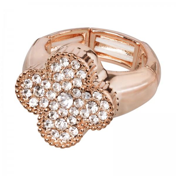 """Ring """"Kleeblatt"""""""