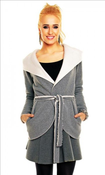 "Cardigan ""Mrs.Grey"""